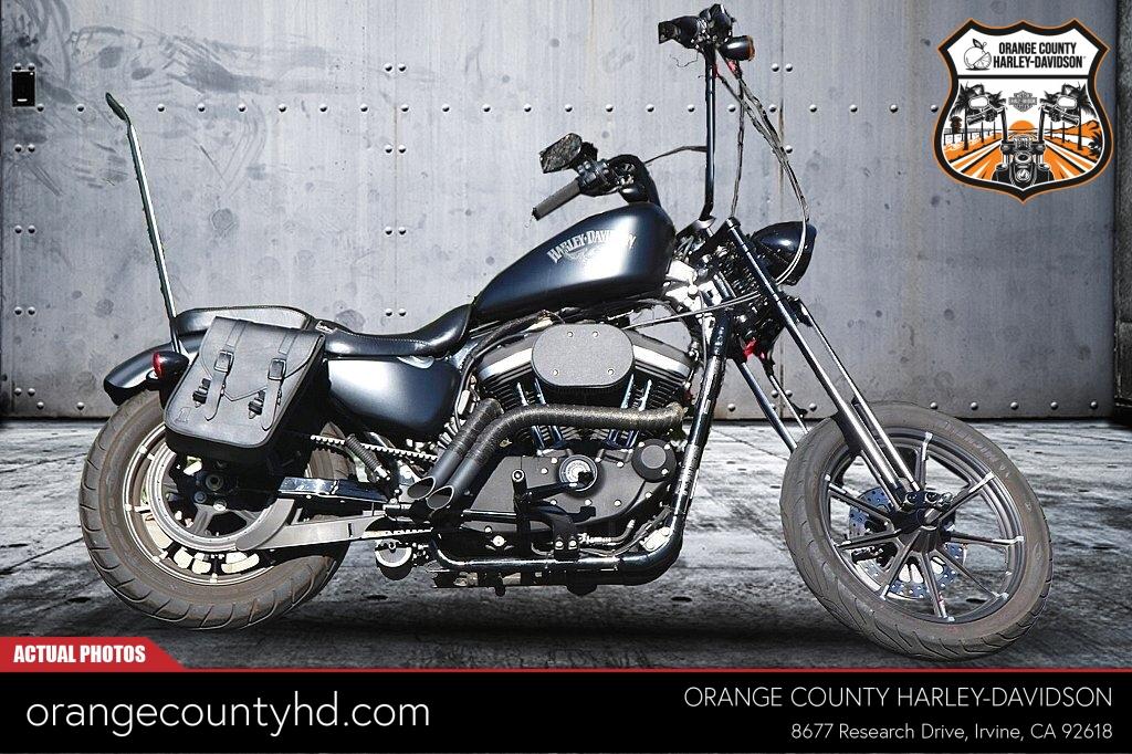 2016 Harley-Davidson Iron 883 [2]