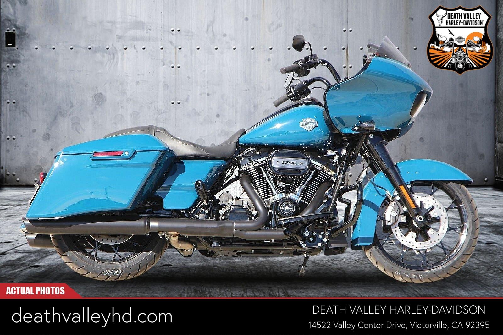 2021 Harley-Davidson Road Glide Special [49]