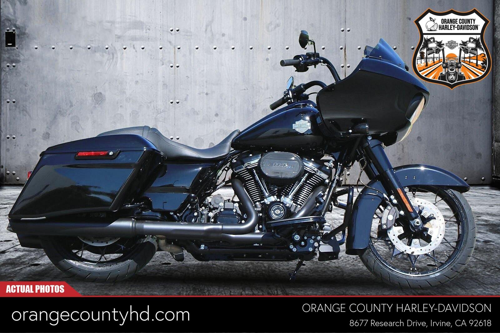 2021 Harley-Davidson Road Glide Special [80]