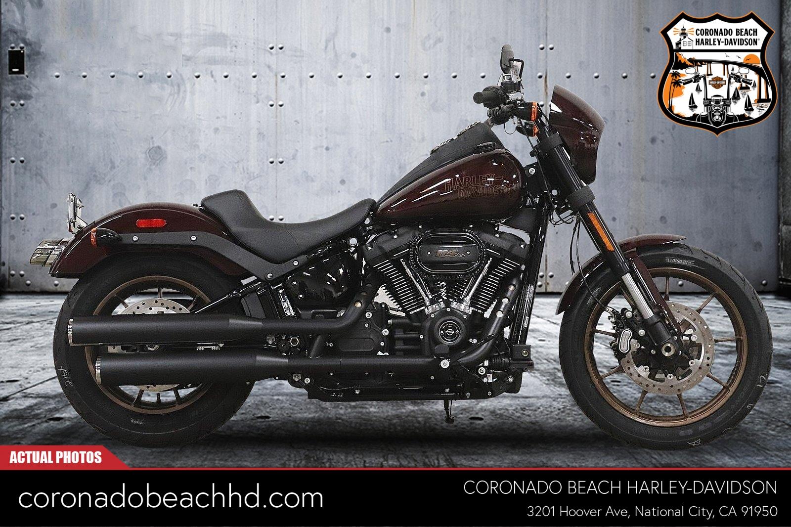 2021 Harley-Davidson Lowrider S [82]